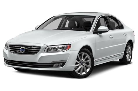 2018 Volvo S80 Price Photos Reviews Features