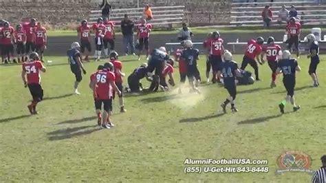 10 26 14 bureau valley vs amboy highlights game video