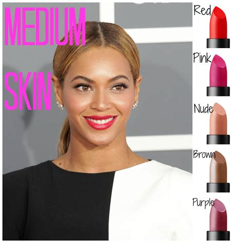 best lip color for light to medium skin the best lipstick shades for your skin tone the layer