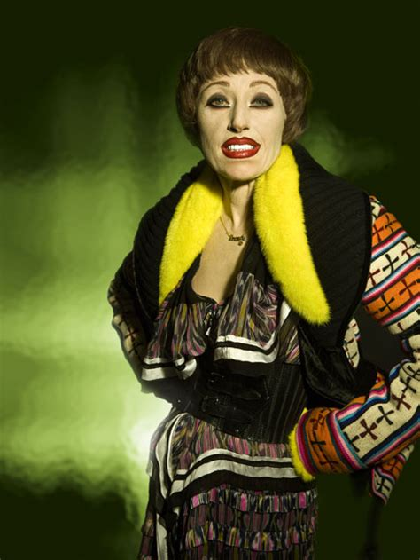The Many Faces of Artist Cindy Sherman: Reflecting on ...