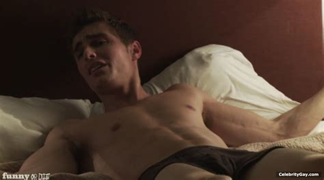 Dave Franco Nude Leaked Pictures And Videos Celebritygay