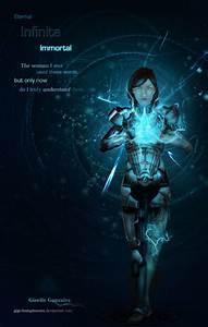 Mass Effect Sto... Mass Effect Shepard Quotes