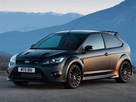 ford focus rs mk amazing photo gallery