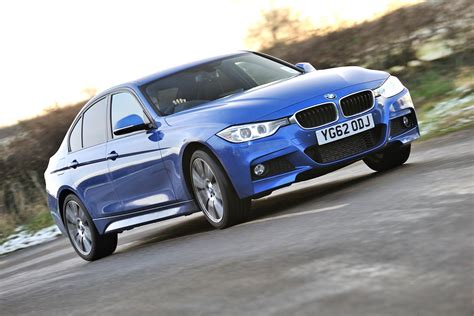 Bmw 330d M Sport Review  Price, Specs And 060 Time Evo