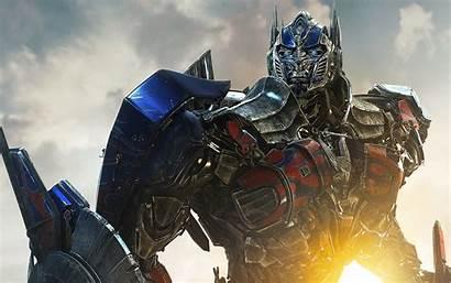 Prime Optimus Transformers Extinction Age Wallpapers
