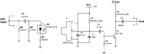 Fiber Optic Trigger Receiver Circuit Download