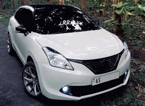 Modified Suzuki Baleno Pictures by 5 Gorgeously Modified Maruti Baleno Hatchbacks From Around