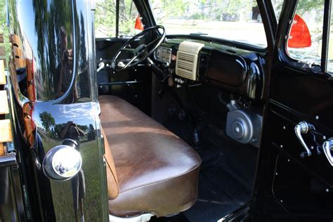 ford   pickup interior fonlinecom
