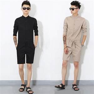 2017 New Fashion Korean Gothic Casual Fashion Mens ...