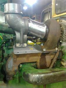 Turbo Chargeing A 4020