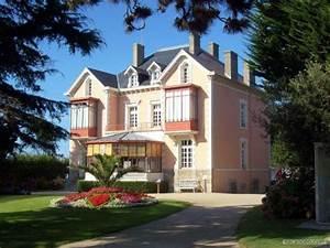 Maison Christian Dior : photo maison christian dior granville et la baie du mont ~ Zukunftsfamilie.com Idées de Décoration