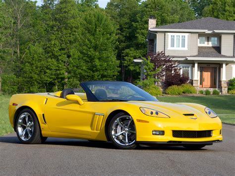 2009 Corvette Grand Sport by Chevrolet Corvette Convertible Grand Sport Specs Photos