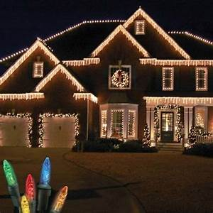 top 46 outdoor christmas lighting ideas illuminate the With decorating outdoor garage lights for christmas