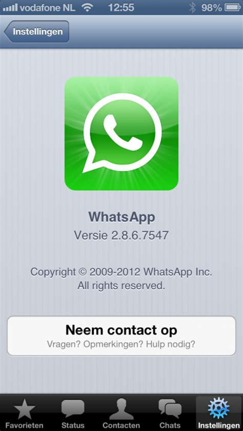 whatsapp for iphone whatsapp for iphone 5 to be released soon