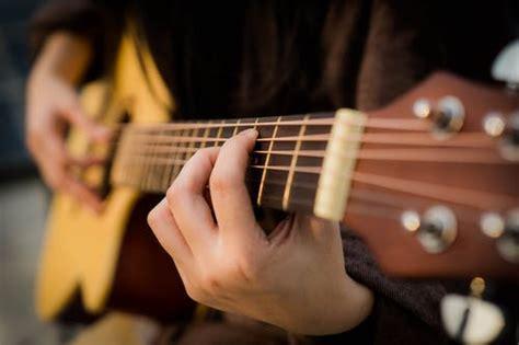 beautiful guitar  pexels  stock