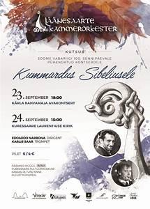 L U00e4 U00e4nesaarte Kammerorkester