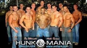 Investigation: What Do Real Male Strippers Think of 'Magic ...