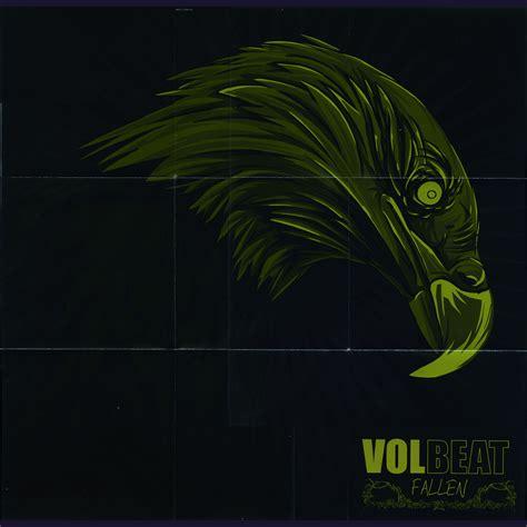 Fallen (Single)  Volbeat mp3 buy, full tracklist