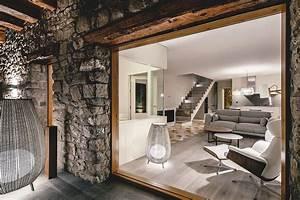 Scheune Renovieren Kosten : renovaci n contempor nea de una casa rural en la vedanya espa a arquitectura ideal ~ Markanthonyermac.com Haus und Dekorationen