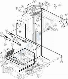 Quantum Blast 650 Replacement Parts