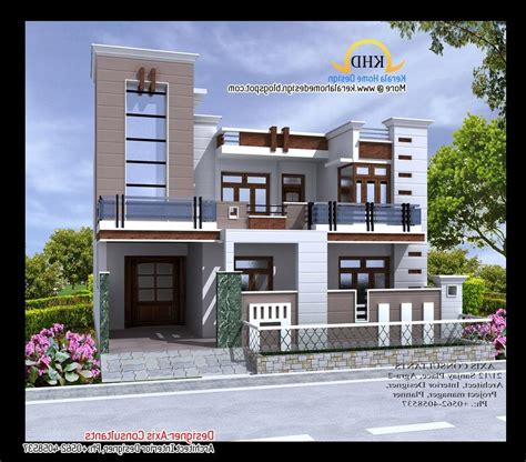 photo gallery  front elevation  indian houses