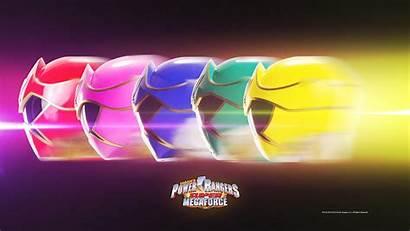 Rangers Power Wallpapers Ranger Megaforce Rpm Desktop