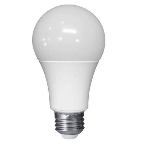 a19 led bulb 11 watt dimmable 75w equiv 1100 lumens by