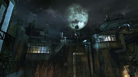 Legend Of Zelda Desktop Wallpaper Batman Arkham Asylum Gamespot