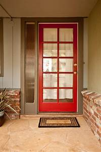 17, Inviting, Front, Doors