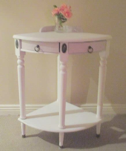 shabby chic corner unit shabby chic white corner unit for sale in wexford town wexford from breeda2