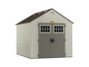 suncast bms8100 outdr storage shed 100 1 2inwx122 1 4ind