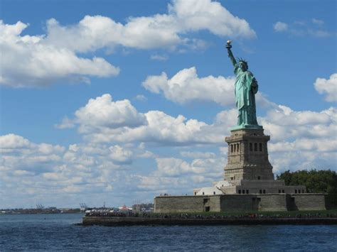 Statue Of Liberty National