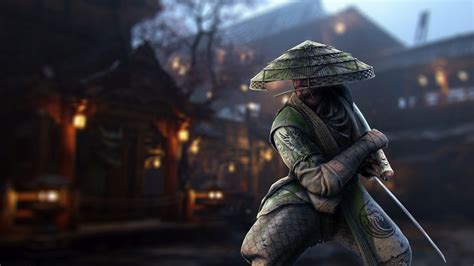 wallpaper orochi  honor samurai katana  games