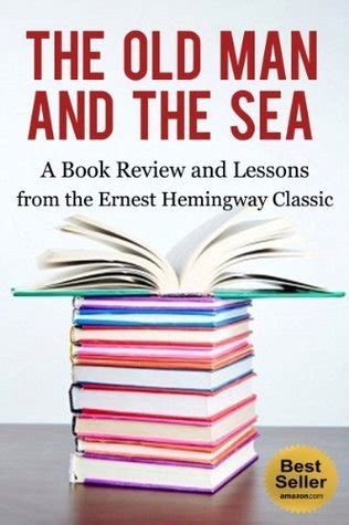 man   sea  book review  lessons