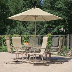 Sears Outdoor Dining Sets Photo