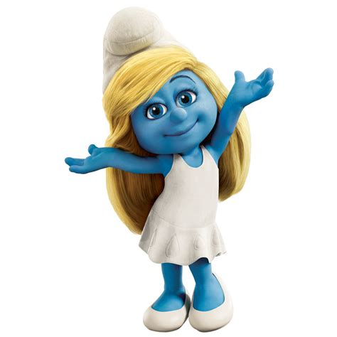 Smurfette Images From The Smurfs 2 Smurfette Size Of This Preview 480