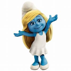 From the Smurfs 2 Smurfette | Size of this preview: 480 ...