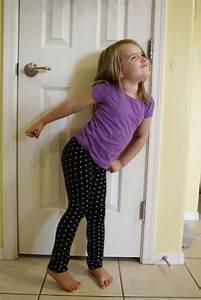 Dejavu*Crafts: momma Zumba Spandex to little girl leggings!