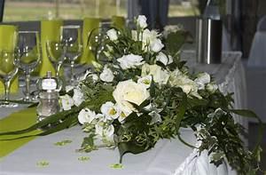 Tisch Blumen Hochzeit : hochzeit die tischdeko ~ Orissabook.com Haus und Dekorationen
