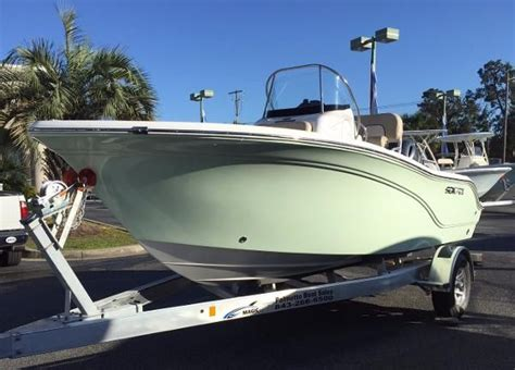 Sea Fox Boats For Sale In Charleston Sc by Sea Fox New And Used Boats For Sale In South Carolina