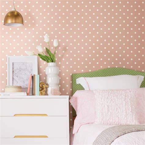 joanna gaines dots  dots wallpaper  magnolia home