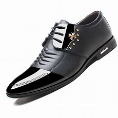 Noopula Mens Designer Shoes Oxford Shoes Men Flat Luxury