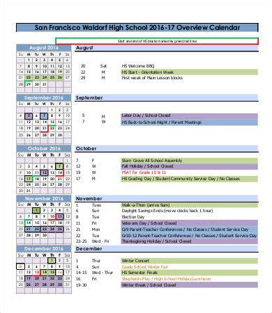project calendar template project calendar template 10 free word pdf documents free premium templates