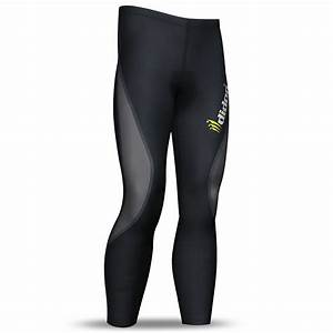 What To Wear Running In Cold Weather Chart Mens Thermal Cycling Tights Padded Cycle Trouser Bike Long