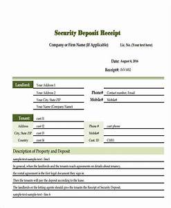 7 deposit invoice templates examples in pdf With invoice for security services