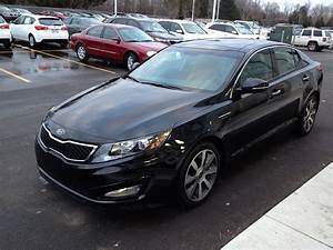 Moved On To 2012 Kia Optima Sx