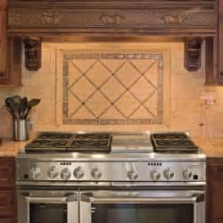 backsplash designs for kitchen tumbled marble backsplash pictures and design ideas