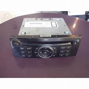 Rd4 Peugeot : autoradio laser mp3 rd4 peugeot 407 etc parfait etat ~ Gottalentnigeria.com Avis de Voitures