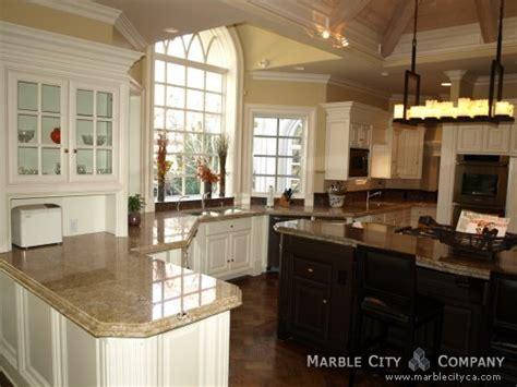 golden sand granite kitchen countertops bay area