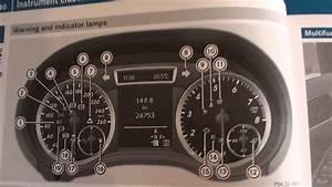 Mercedes Benz B Class Dash Light Symbols  Directory